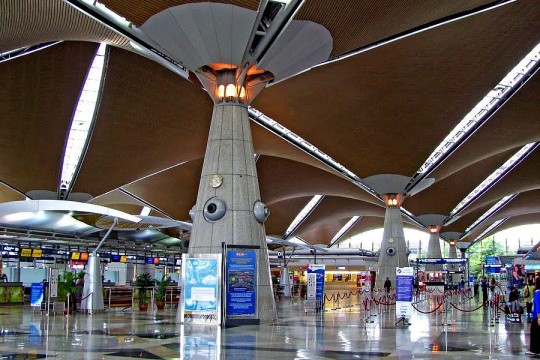 KLIA / KLIA2 Airport - Hotel (In/Out)