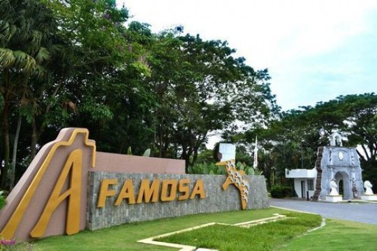 HALF DAY SEMINAR PACKAGE - A'FAMOSA