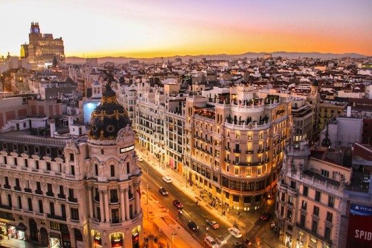 10 DAYS 7 NIGHTS SPAIN & PORTUGAL
